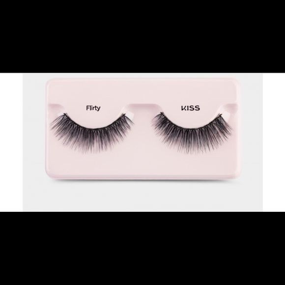 07c80f2fb90 Makeup | 3 Packs Of Kissflirty Eyelashes | Poshmark